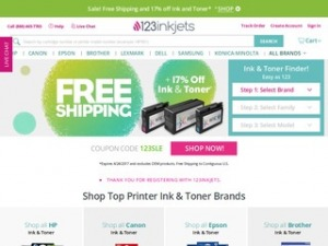 123inkjets coupon codes december 2017. Black Bedroom Furniture Sets. Home Design Ideas