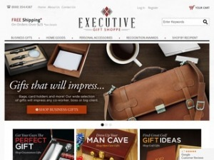 ExecutiveGiftShoppe.com Coupons