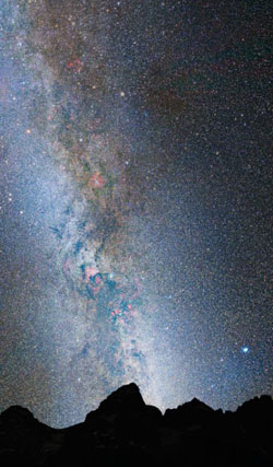 100 billion planets in the galaxy