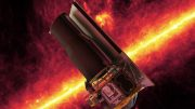 15 Years in Space for Spitzer Space Telescope