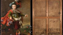 18th Century Portrait Secrets