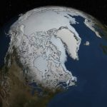 2014 Arctic Sea Ice Minimum is Sixth Lowest on Record