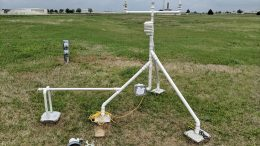 3D-Printed Weather Station