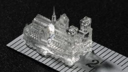 3D-Printing High-Precision Objects