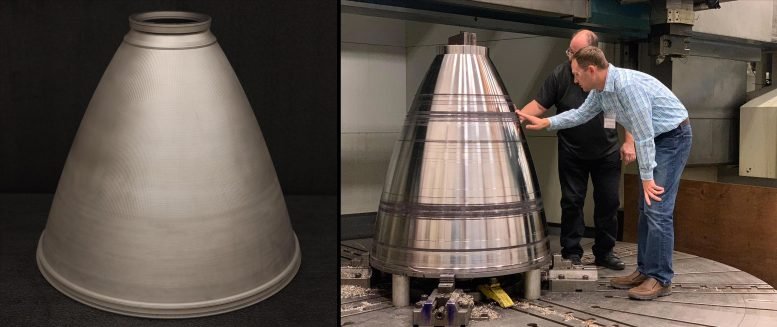 3D Printing Rocket Engines