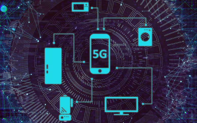5G Internet of Things