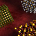 A New Approach for Combining Nanoparticles to Produce Composite Materials