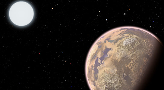 A New Approach in the Search for Extraterrestrial Intelligence