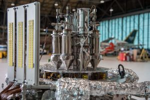 A New Power Source for Future Space Exploration