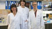 A New Therapeutic Target To Fight Metastasis in Ovarian Cancer