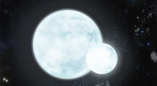 A New Type of Pulsating Star