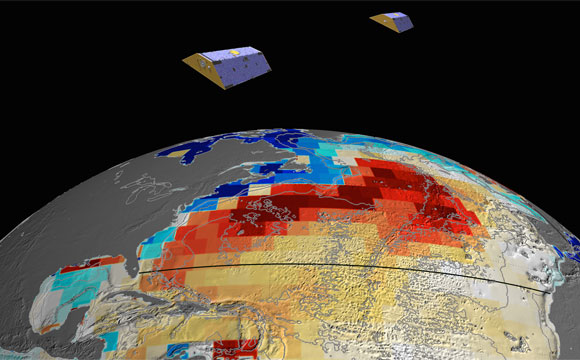 A New Way to Track Ocean Currents from Space