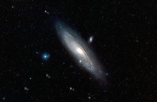 A Precise Method for Calculating the Mass of Galaxies