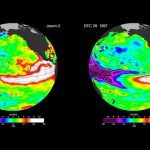 A Still-Growing El Niño Set to Bear Down on USA