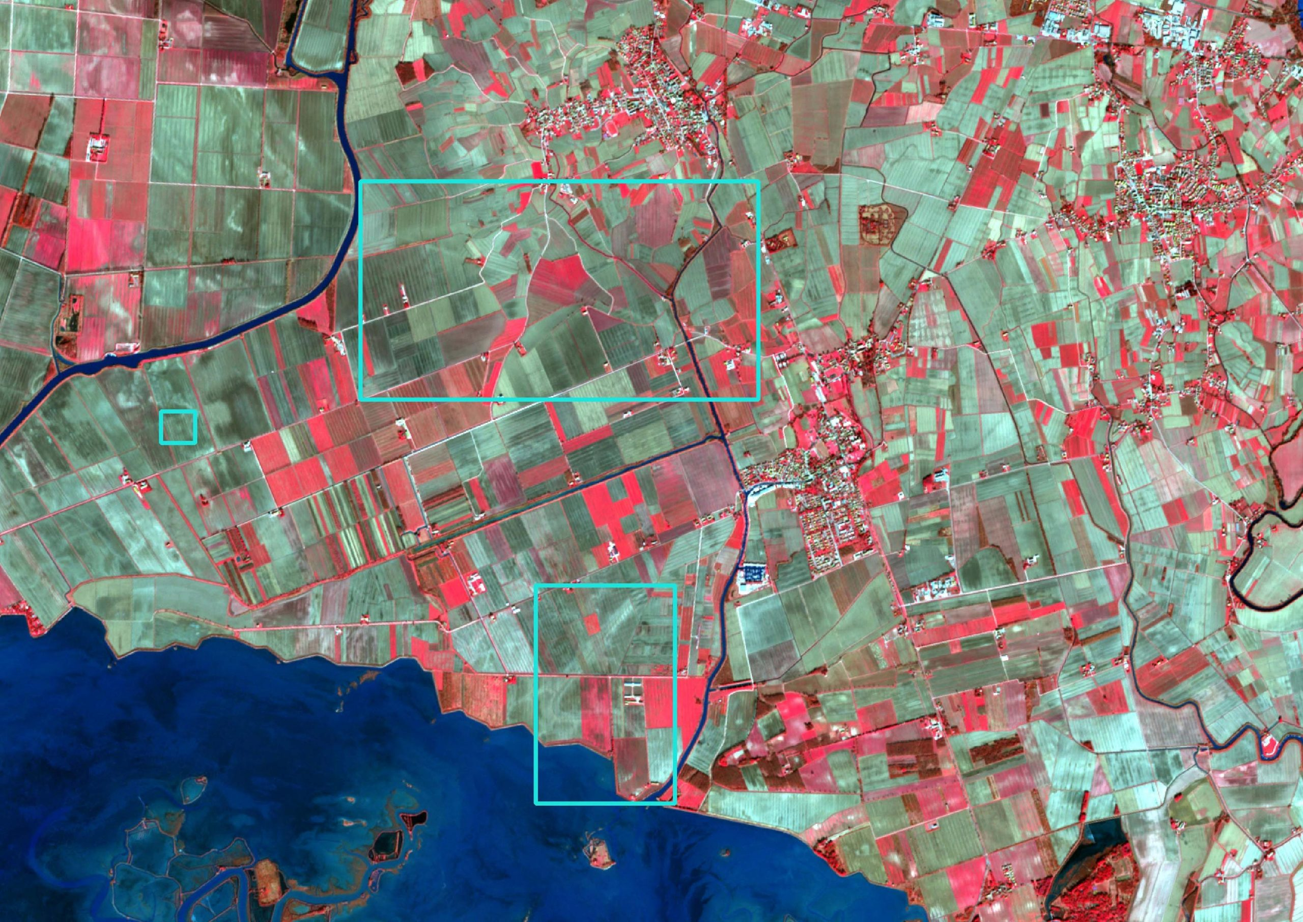 Discovering Hidden Archaeological Sites With AI and Satellite Images
