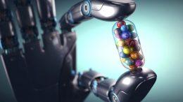 AI Medicine Pharmaceutical Drugs