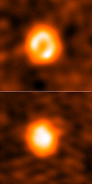 ALMA Reveals that the Unusual Disk around the Star HD 21997 Contains Both Gas and Dust
