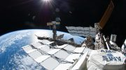 AMS Detector ISS