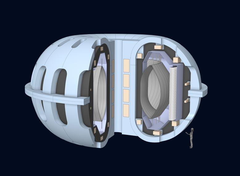 ARCH Fusion Device Conceptual Design