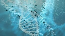 Abstract DNA Microbiology