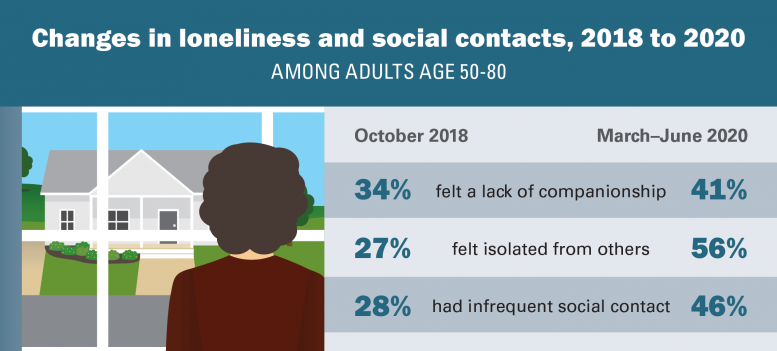 Adult Loneliness Key Findings
