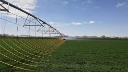 Advanced Pivot Drip Lines