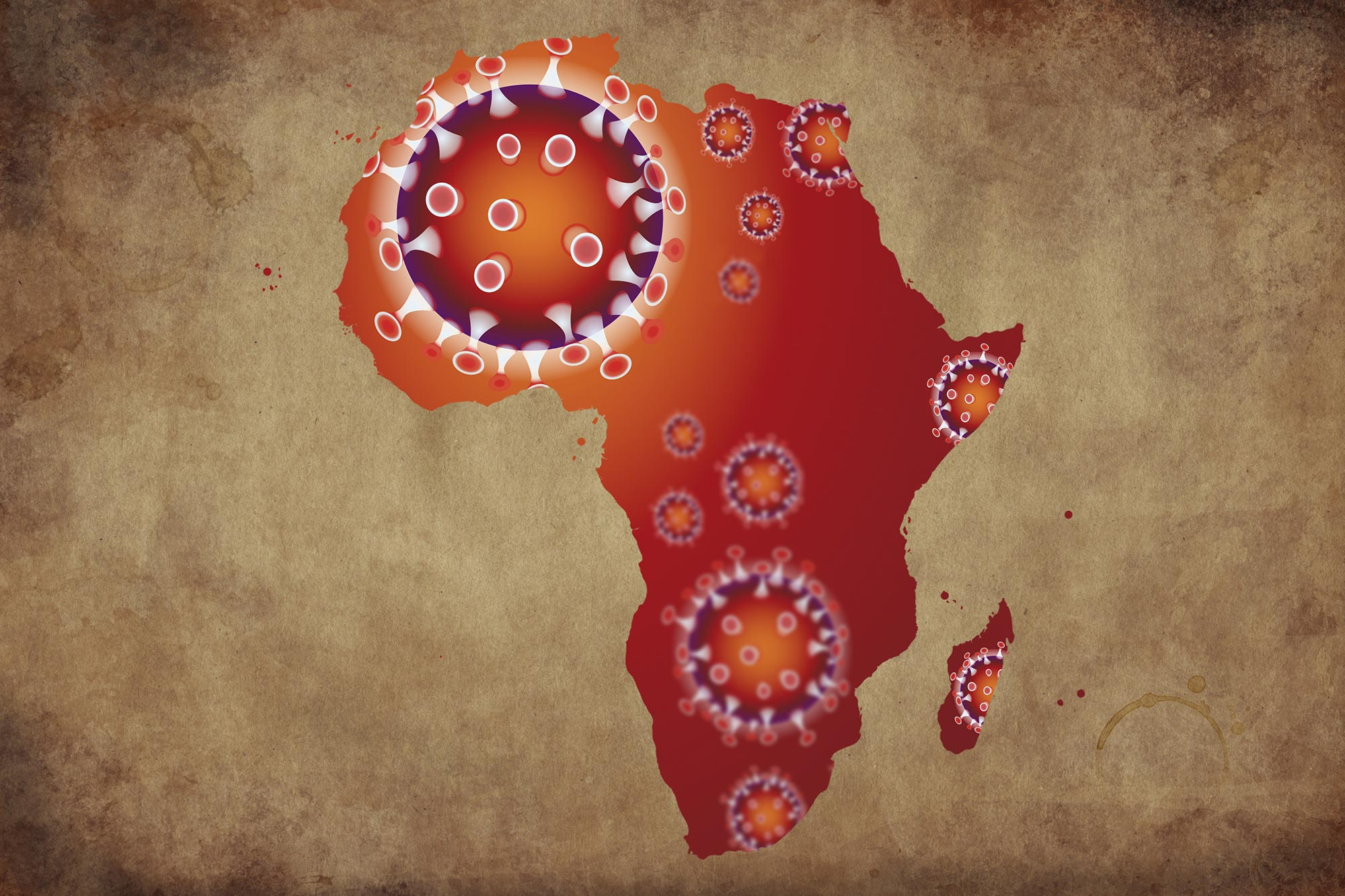 Experts Dire Warning: 250,000,000 People in Africa Will Catch ...