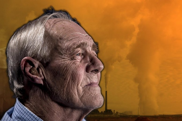 Air Pollution Neurological Disorders