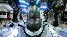 Alcator C-Mod Tokamak Nuclear Fusion Reactor Sets World Record