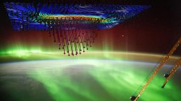 Alfven Waves and Auroras