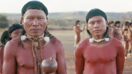 Amazonian Tribe's Head Shapes Explained