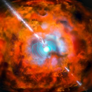 Ancient Stars Contain Fingerprints from the Very Early Universe