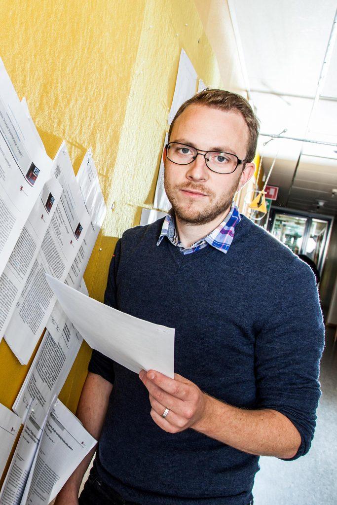 Andreas Tillmar