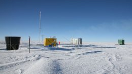 Antarctic Site Promises to Open a New Window on the Cosmos