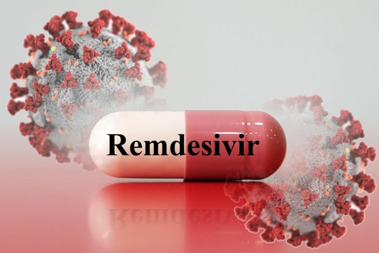 Antiviral Drug Remdesivir to Treat COVID-19