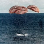 Apollo 13 Splash Down