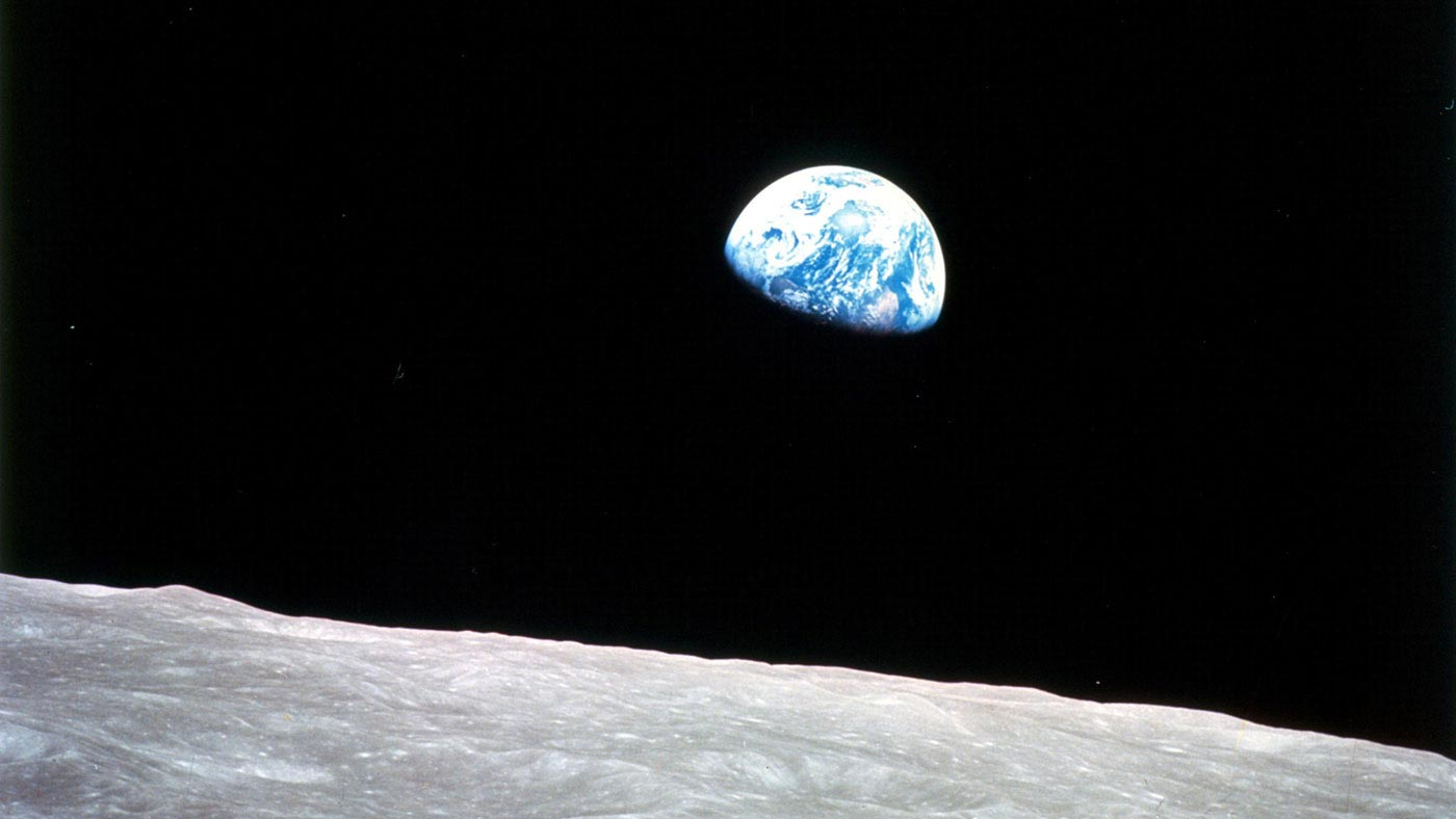 Nasa Commemorates Earth Day With Downloadable Art Desktop Mobile Wallpapers