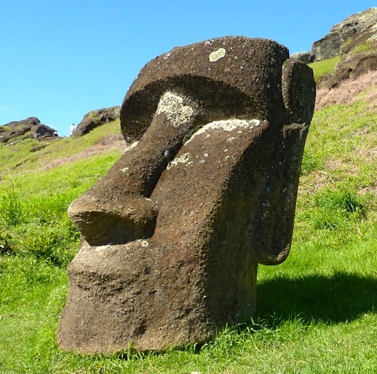 Archaeologists Clarify Factors that Contributed to the Demise of Early Rapa Nui Society