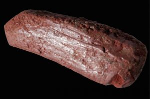 Archaeologists Discover 10,000 Year Old Example of a Crayon
