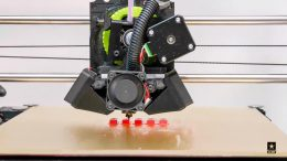 Army 3D Printer Technology