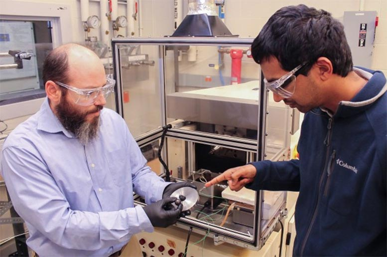 Army Researchers Develop New Method for Analyzing Metal