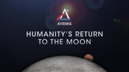 Artermis Humanity Returns to Moon