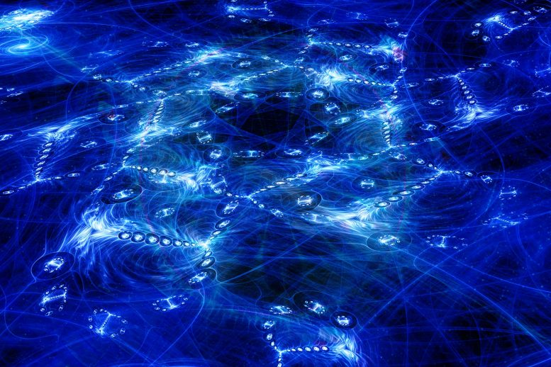 Artificial Atoms Qubits Quantum Computing