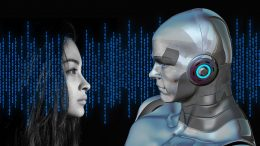 Artificial Intelligence Expression
