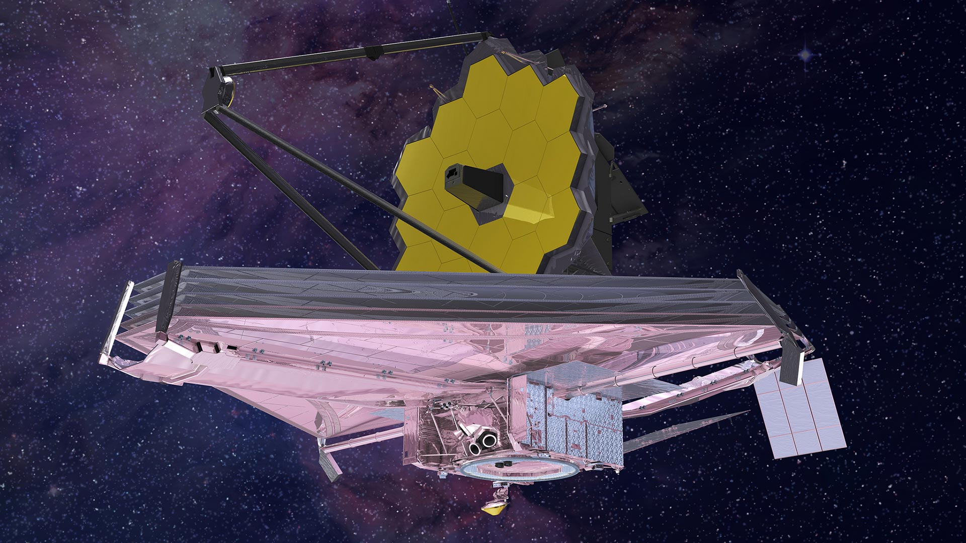 The James Webb Space Telescope Is the Largest, Most Powerful Space Telescope Ever Built [Video] - SciTechDaily