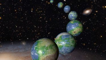In Search of Habitable Worlds Beyond Our Solar System, Astronomers Determine Earth's Fingerprint