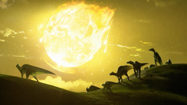 """Asteroid That Doomed the Dinosaurs Struck Earth at """"Deadliest Possible"""" Angle"""