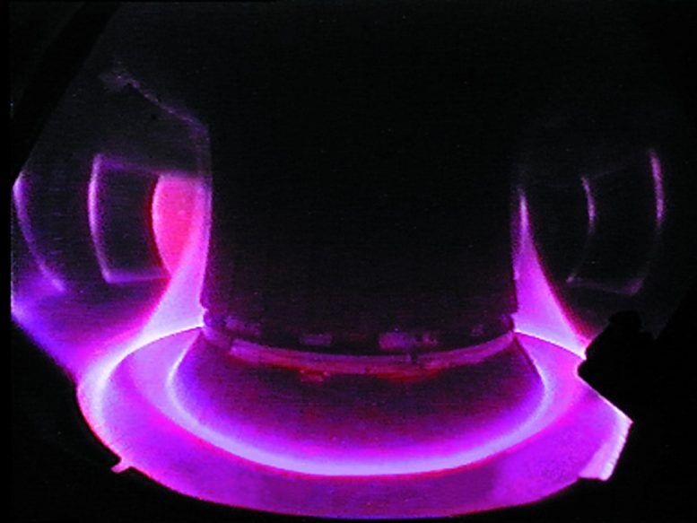 Asdex Upgrade Plasma
