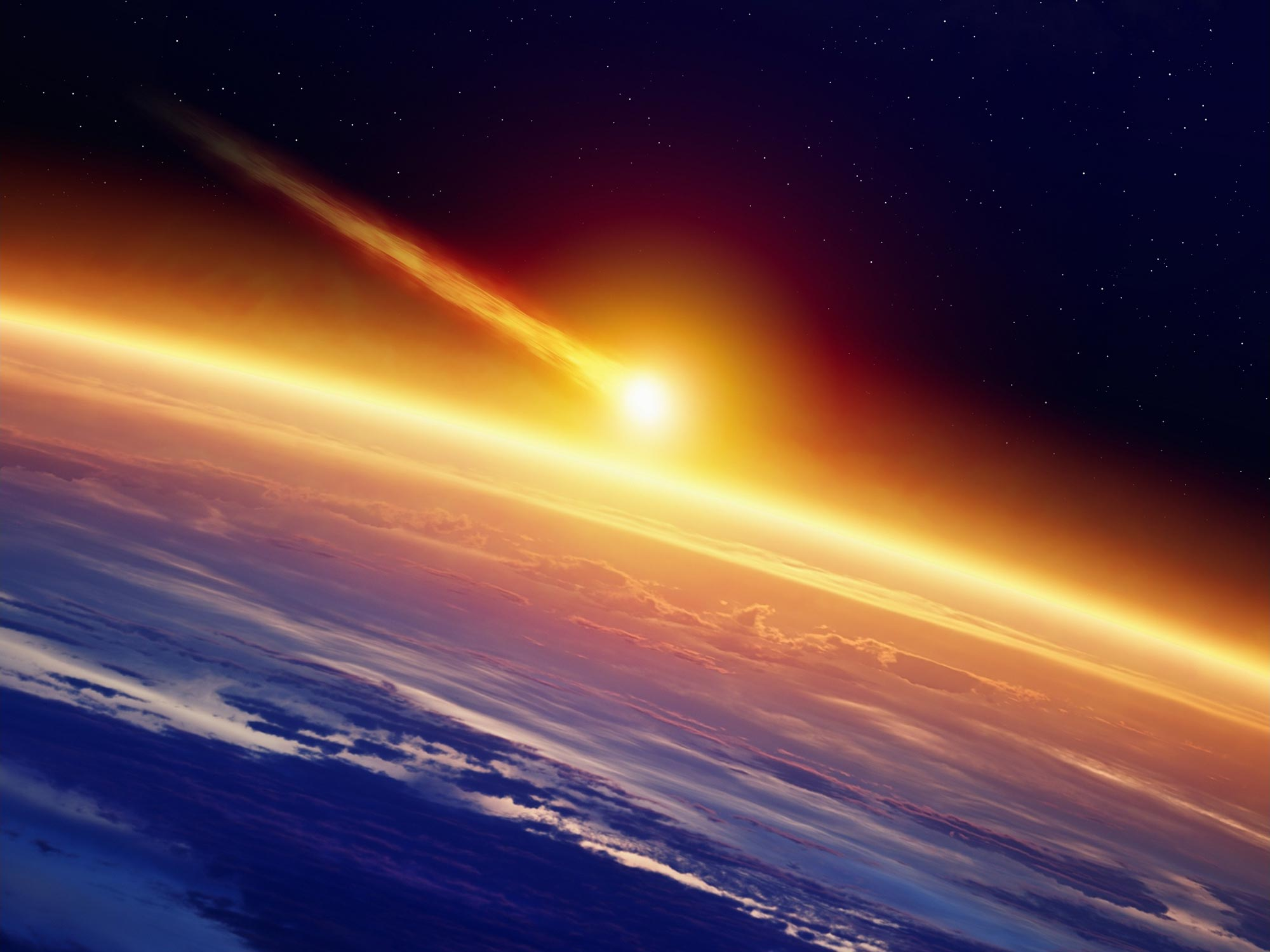 How Do We Know if an Asteroid Headed Our Way Is a Dangerous Threat?