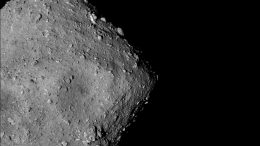 Asteroid Ryugu Hayabusa2 Spacecraft